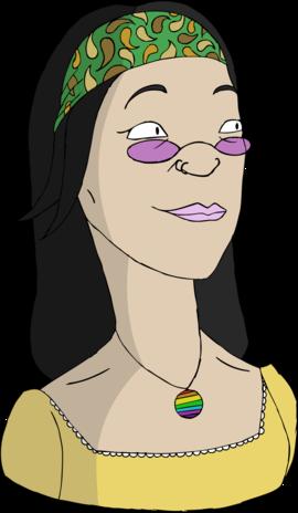 Image of Luna DeLune